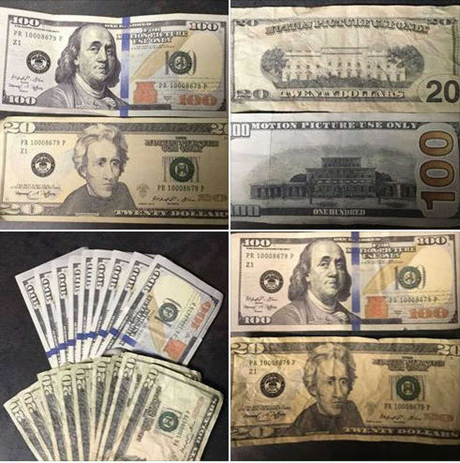 Katy teen arrested for counterfeiting