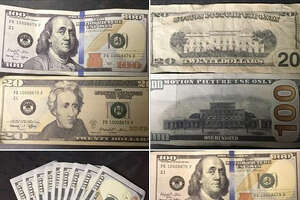 Prop money found at Tompkins High School used at area businesses.