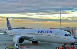 #1  Of course United is numero uno at SFO with a whopping  40,527  seats flown per day, nearly four times as many as its nearest competitor, Alaska Airlines