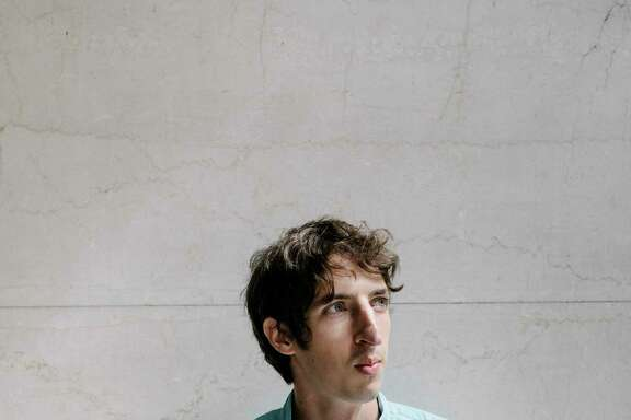 James Damore, shown last year, was fired from Google after writing a contentious memo on gender issues in the workplace.