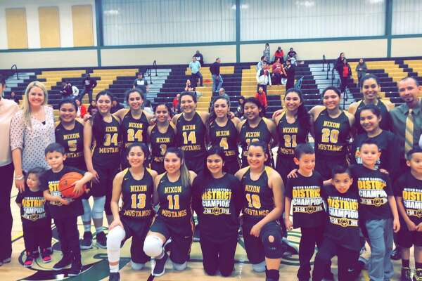 Nixon joined Alexander, United and United South as second round winners in the postseason on Friday night. The Lady Mustangs won 48-47 over CC Ray and play CC Veterans Memorial in the regional quarterfinals.