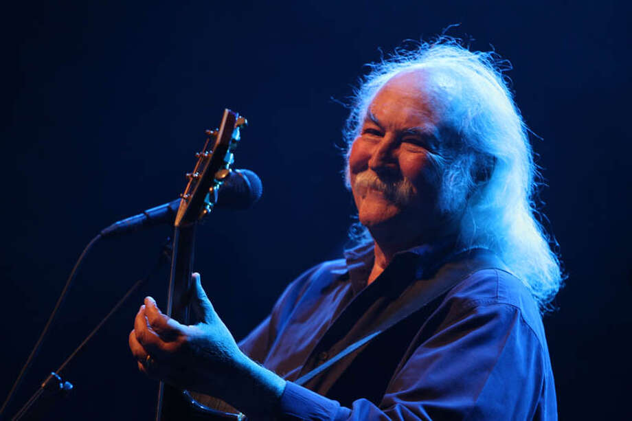 David Crosby performed December 1, 2018 a the Egg. Read our review below, and keep clicking for more big concerts coming soon to the Capital Region.