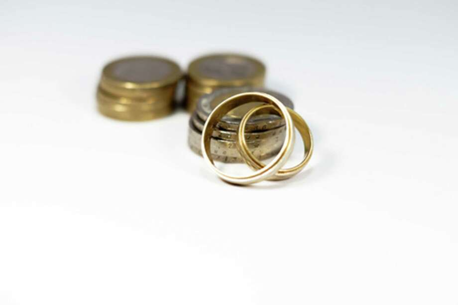 Divorce and taxes (Dreamstime/TNS) Photo: Dreamstime/TNS, HO / Bloomberg News