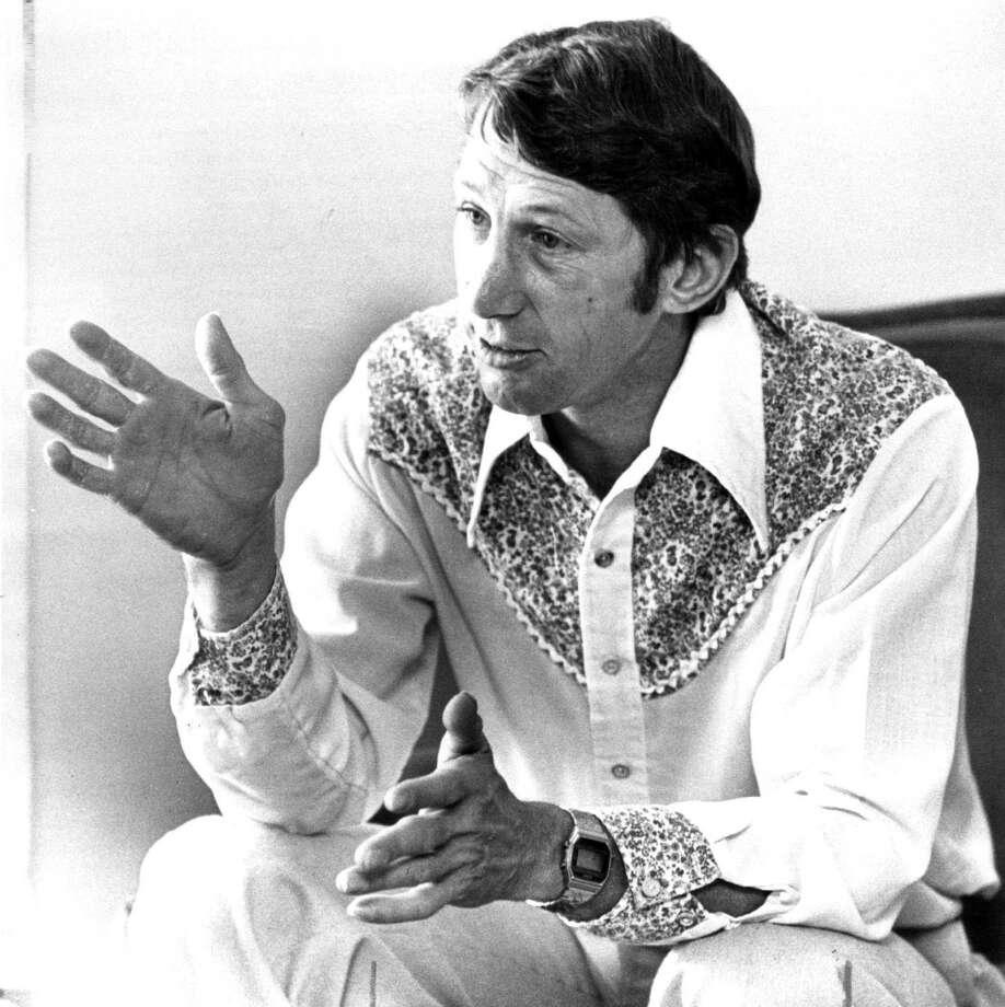 Jim Bridwell, renegade Yosemite rock climber, dies - SFGate