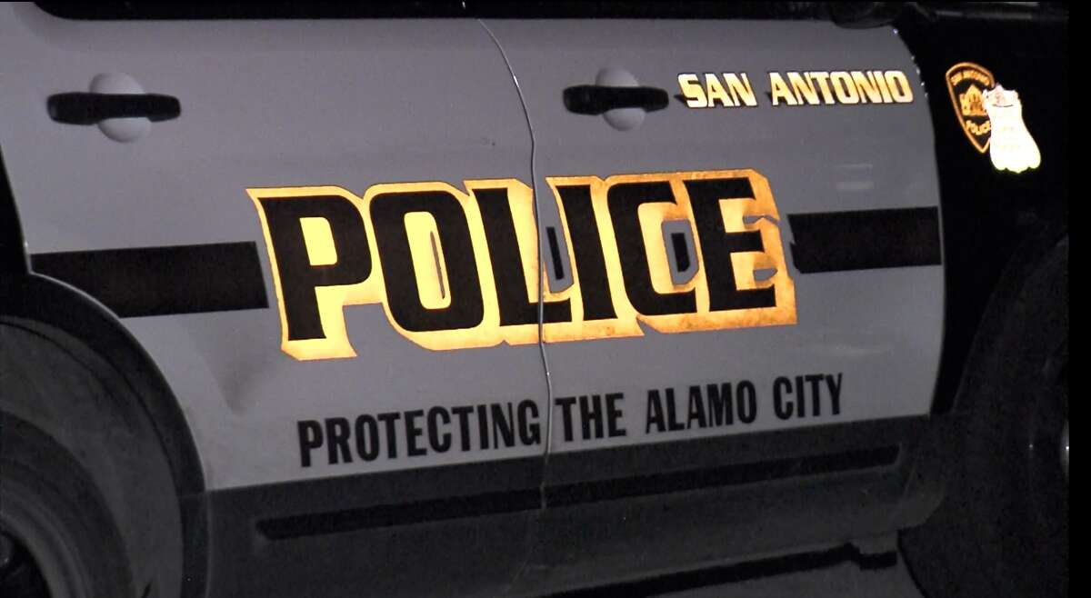 A San Antonio police officer was fired for what officials said was inhumane treatment of a suspect.