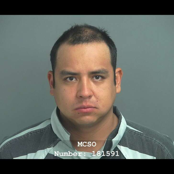 Rafael Leos has been taken into custody for the murder of Jessica Leos, 28, at a home in the 2300 block of Kylie Court.