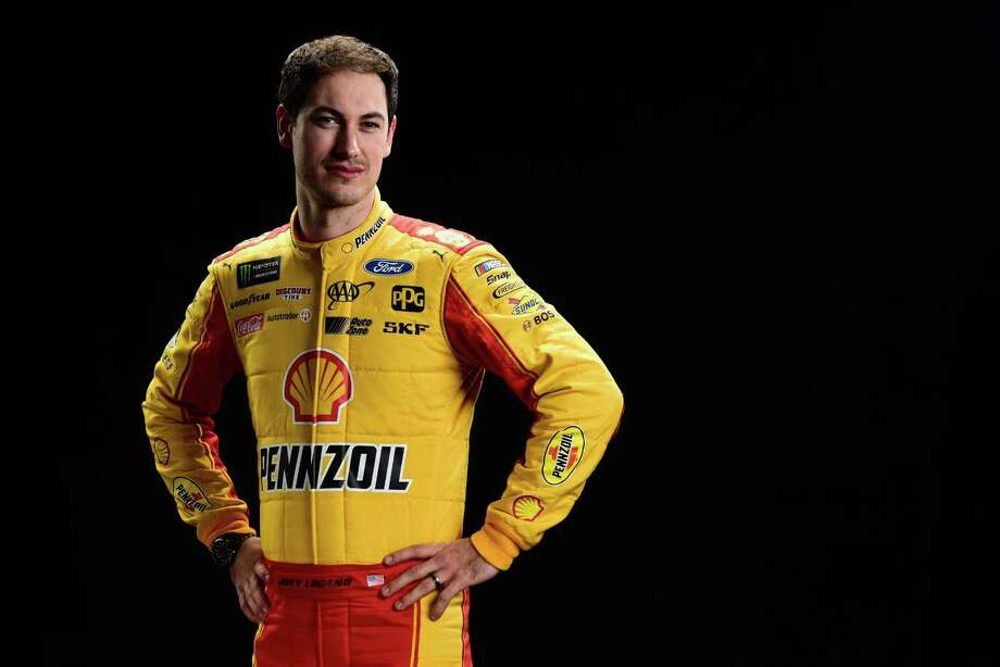 NASCAR Monster Energy Series driver Joey Logano, a native of Middletown, is hoping to rebound from a difficult 2017 season. Photo: Jared C. Tilton / Getty Images / 2018 Getty Images