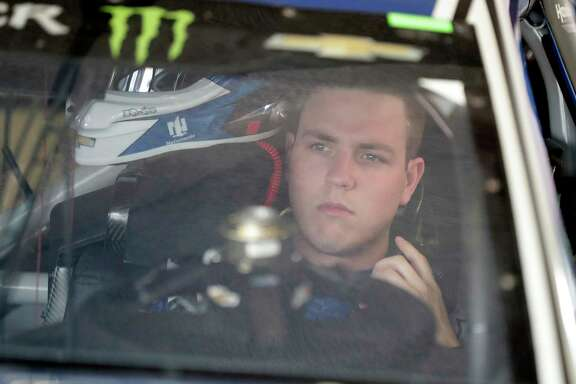 At 24, Alex Bowman doesn't have a lot of miles on him, but the baby-faced driver knows how to get the most out of his car and will start Sunday's Daytona 500 from the pole after posting the fastest qualifying lap.