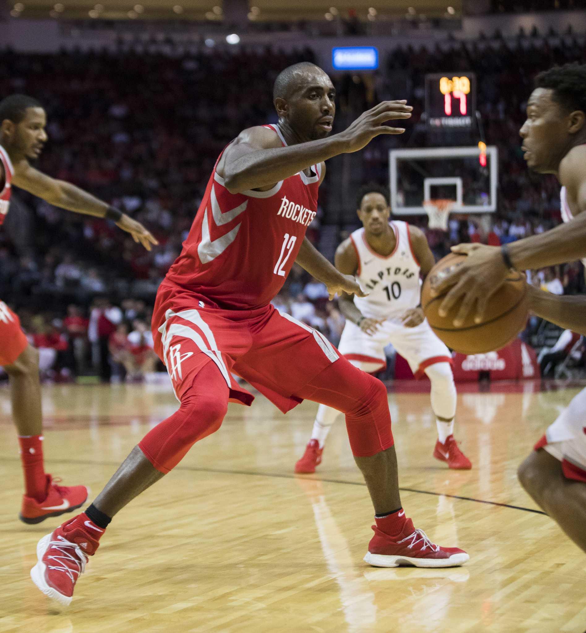 Houston Rockets đã phòng ngự hay như thế nào để ngày càng mạnh hơn?
