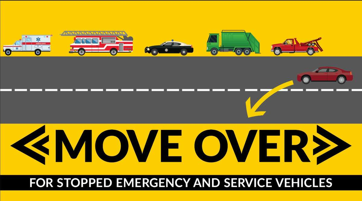 The Montgomery County SheriffÂ?'s Office along with The Texas Department of Public Safety (DPS) begins enforcement efforts across Montgomery County focusing specifically on violations of the stateÂ?'s Move Over or Slow Down law.