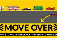 The Montgomery County Sheriff's Office along with The Texas Department of Public Safety (DPS) begins enforcement efforts across Montgomery County focusing specifically on violations of the state's Move Over or Slow Down law.