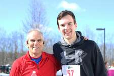The Danbury Westerners held the annual Big Chili 5k at the Danbury Sports Dome on February 18, 2018. After the race, runners were rewarded with a bowl of chili. Were you SEEN?