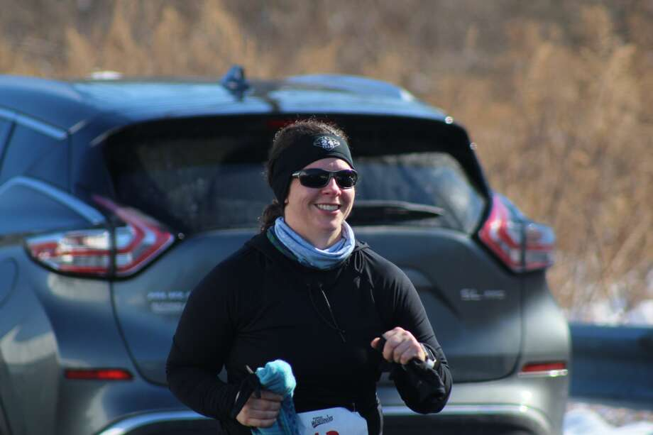 The Danbury Westerners held the annual Big Chili 5k at the Danbury Sports Dome on February 18, 2018. After the race, runners were rewarded with a bowl of chili. Were you SEEN? Photo: Courtney M. Lewis