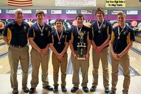 High School League Team Champions 2018