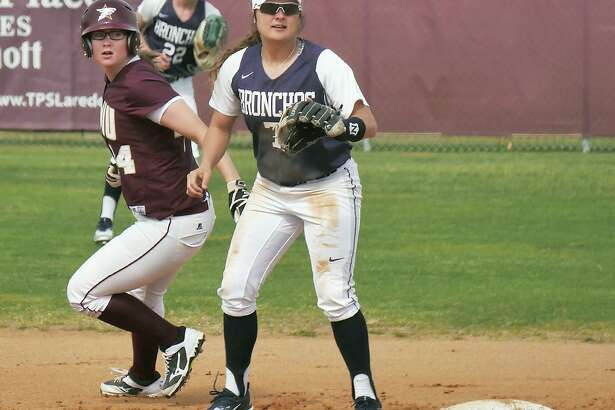 Right fielder Maddison Schofield hit her first career home run but the Dustdevils lost a 4-0 lead after a 10-run fourth inning in a 12-4 defeat in five frames to UCCS Sunday.