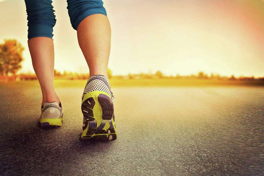 - Griffin Hospital will host a talk on foot health and the benefits of seeing a podiatrist on Thursday, March 1, 2018 at 6 p.m. at the hospital. Photo cour Photo: Contributed / Contributed