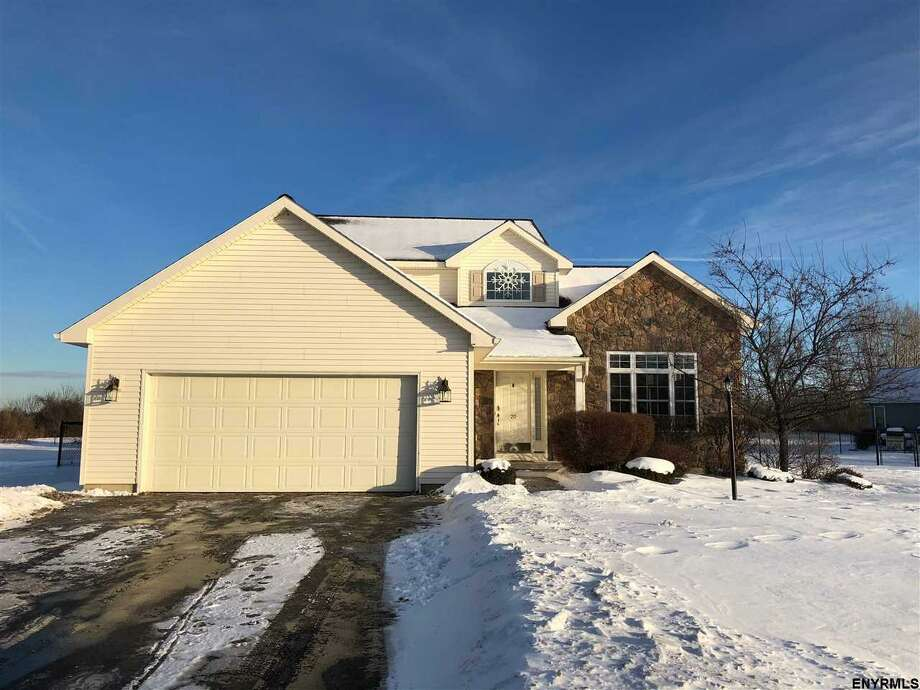 $410,000. 20 Hunters Run, Malta, NY 12019. View listing. Photo: MLS