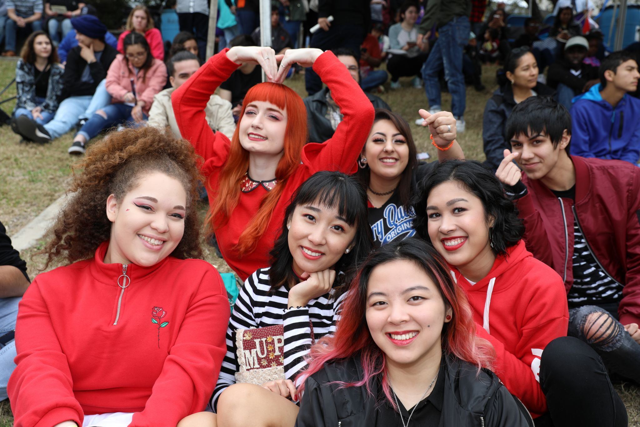 Date Set For San Antonio S 2019 Asian Festival Year Of
