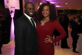 Were you Seen at the New York State Association of Black and Puerto Rican Legislators' 47th Annual Legislative Conference Annual Scholarship Dinner at the Empire State Plaza Convention Center in Albany on Sunday, Feb. 18, 2018?