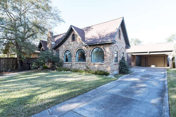 5105 Lindsay Street Houston, TX 77023