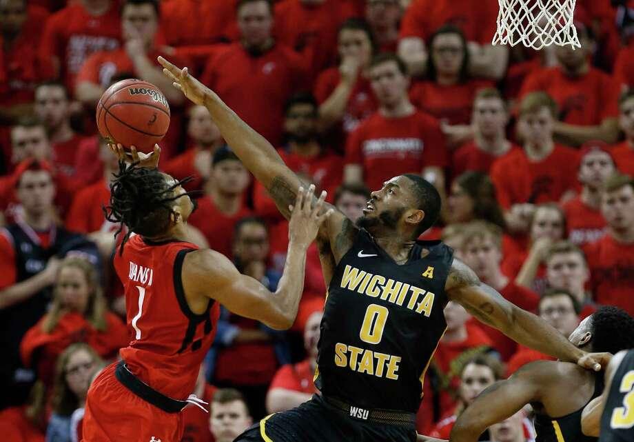 Resultado de imagen de wichita state cincinnati basketball