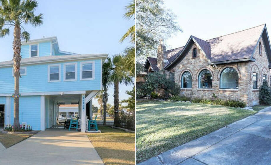 Continue through the photos to see some of the homes listed in Houston hottest neighborhoods, according to real estate brokerage Redfin. Photo: Houston Association Of Realtors