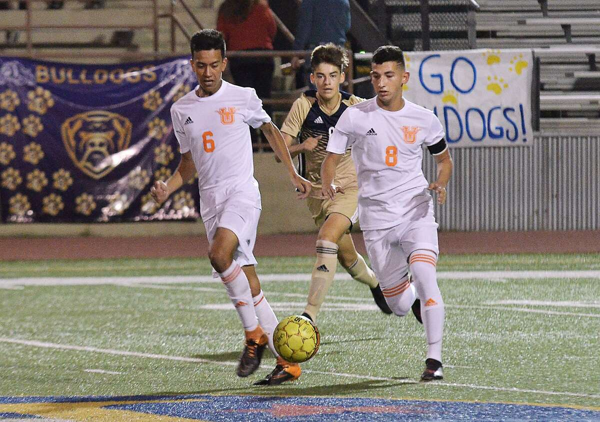 Alexander won three games at the Mission tournament Thursday outscoring opponents 6-1, and United had two scoreless ties at the Brownsville Southmost Showcase.