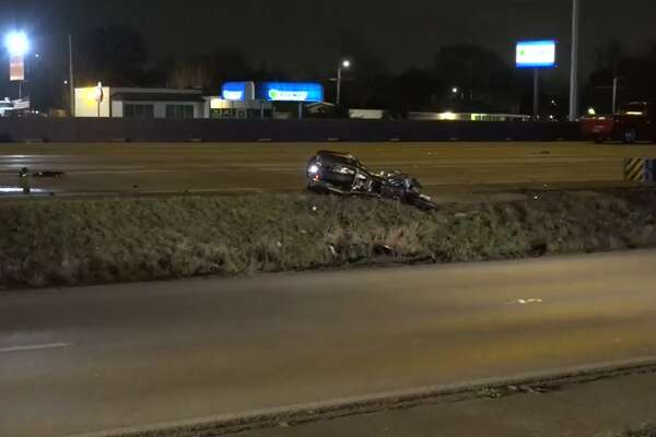 Man Charged In Of Motorcyclist On North Freeway