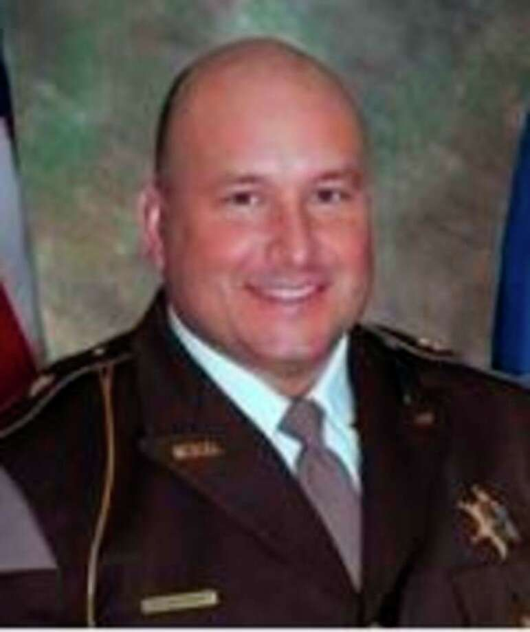 Sheriff Scott Stephenson