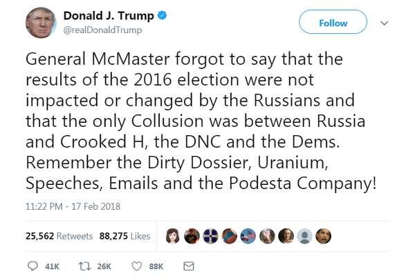 donald trumps error filled tweets - 600×400
