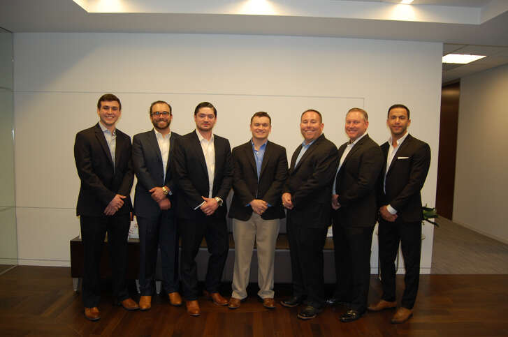 Lee & Associates has hired Justin Cole, Brandon Wuntch, Drew Aston, Mason Alsbrooks, Jeff Kuper, Stephen Hazen and Feysal Edris as brokers specializing in industrial, land and investment properties.