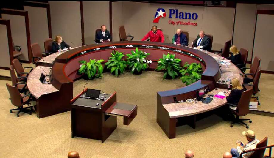 In a special session called Sunday, the Plano City Council voted to censure a fellow councilman for an apparent number of anti-Islamic posts on social media. Photo: City Of Plano