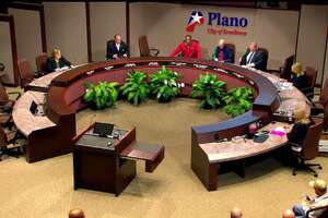 In a special session called Sunday, the Plano City Council voted to censure a fellow councilman for an apparent number of anti-Islamic posts on social media.