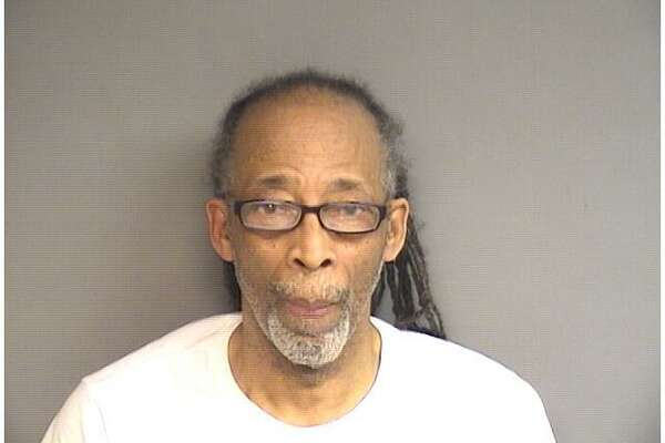 Vicente Saez, 68, of Stamford, was charged with drug dealing and police seized $38,400 when they searched his home.