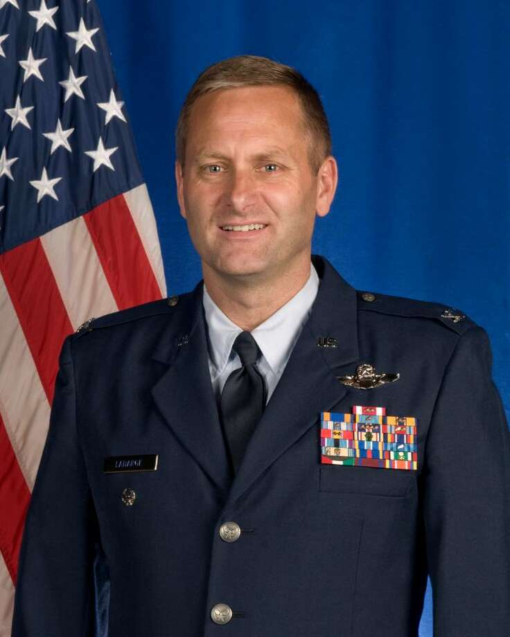 Col. Timothy LaBarge has been named commander of the New York Air National Guard?s 109th Airlift Wing. (New York National Guard photo)