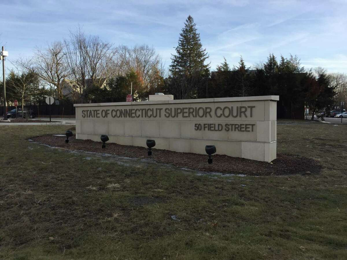 The Litchfield Judicial District courthouse in Torrington.