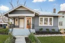 214 Carolina St., San Antonio, TX 78210 : $359,000   3 bedrooms | 2 full bathrooms | Year built: 1905
