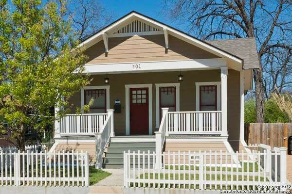401 Grove Ave., San Antonio, TX 78210 : $335,000   