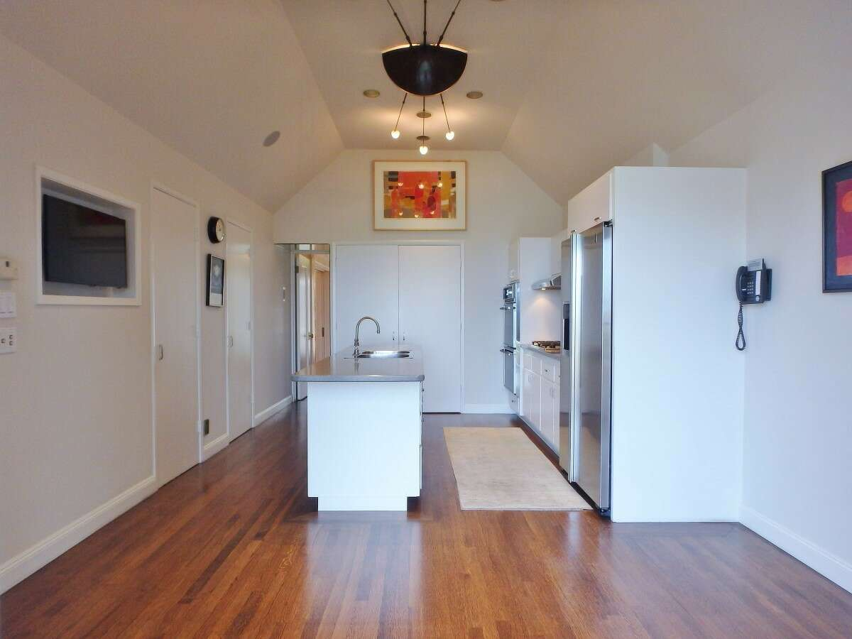 This four-bedroom home at 2770 Green St. in the Marina is currently going for $24,950/month.