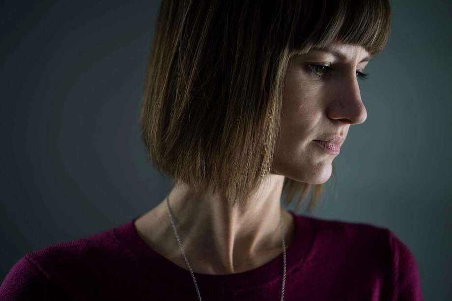 Rachel Crooks is one of the 19 women who accused President Donald Trump of sexual assault. She is now running for the Ohio legislature. Photo: Washington Post Photo By Carolyn Van Houten / The Washington Post