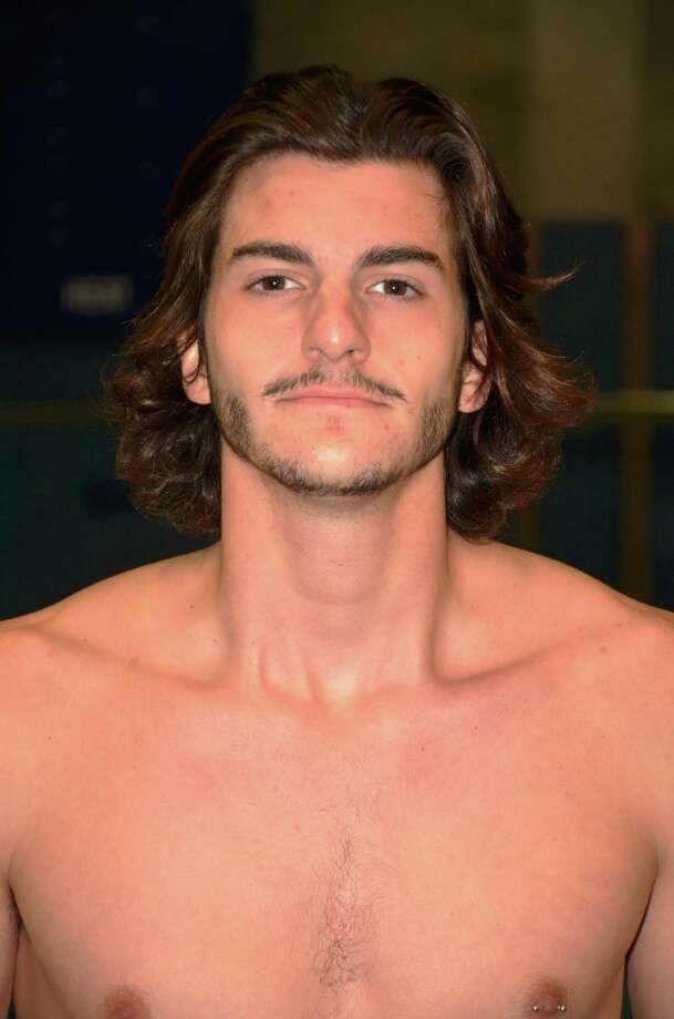 SUNY Cobleskill swimmer Sam Datri. (SUNY Cobleskill)