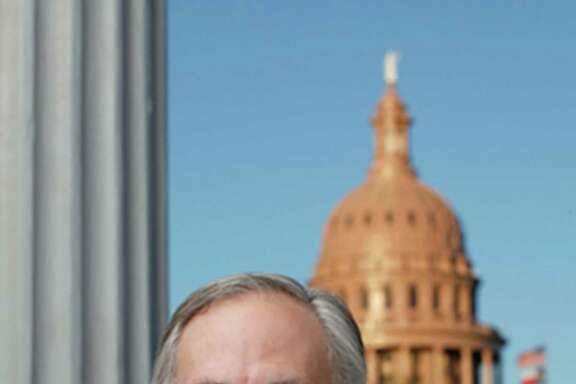 Texas Governor Greg Abbott (Handout)