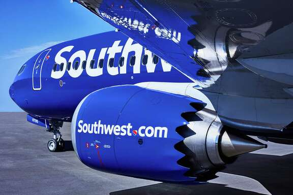 Southwest Airlines said it will start cargo service to four destinations - Mexico City, Cancun, Los Cabos and Puerto Vallarta - this May, with plans to add more markets.