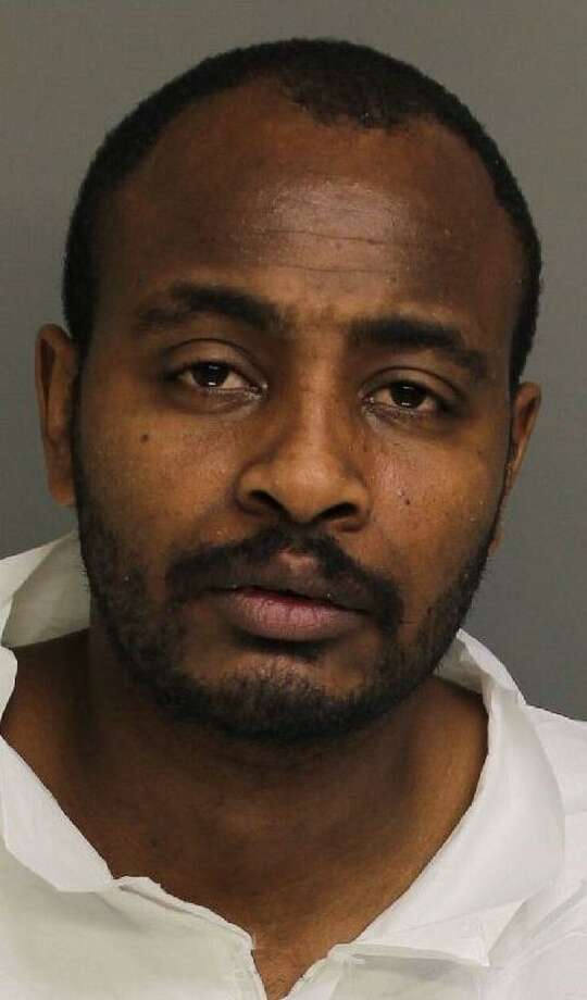 Richard Segabiro, 31, of 2292 Fairfield Avenue, confessed to killing his niece, Francine Nyanzaninka, 16, on Monday, Feb. 19, 2018. When officers went to his second-floor apartment at 2292 Fairfield Ave. they found Segabiro, covered in blood and his niece, dead in the bathroom of their apartment. She appeared to have been stabbed multiple times. Photo: Bridgeport Police Department Photo