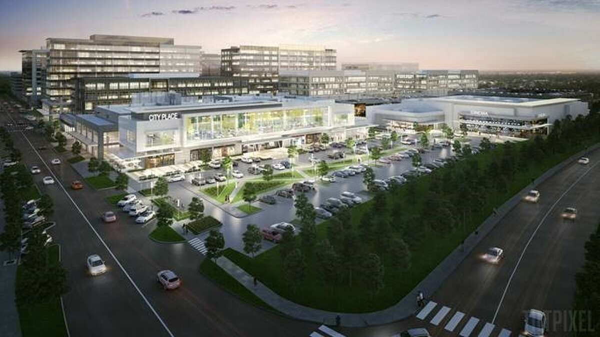 Star Cinema Grill will open a location at CityPlace at Springwoods Village.