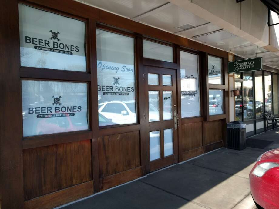 Coming soon: Beer Bones Taproom & Bottle Shop, 594 New Loudon Rd., Latham. Late-April opening projected for bar, beer store in Newton Plaza. Read more.