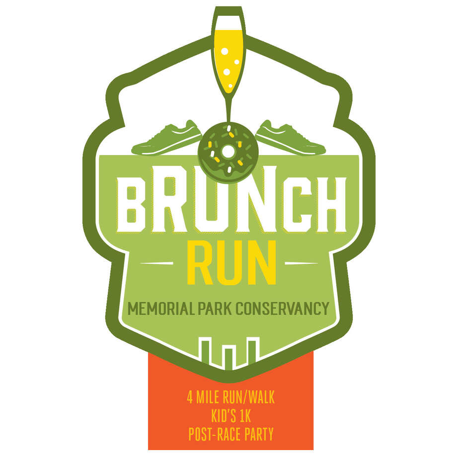 The 10th annual Brunch Run will be held on Saturday, March 10. Photo: Memorial Park Conservancy
