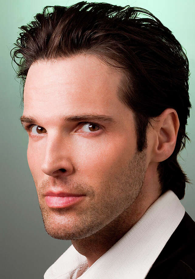 Hugh Panaro is perhaps best known for having played the coveted role of the Phantom in Broadway's The Phantom of the Opera over 2,000 times, including the 25th Anniversary production. Photo: Courtesy Photo