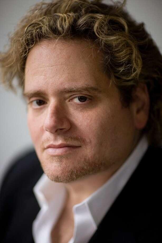 Tenor Jon Morrell (Schubert Winterreise)