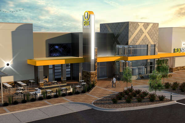 A Flix Brewhouse is planned for the Harvest Green master-planned community in Fort Bend County.
